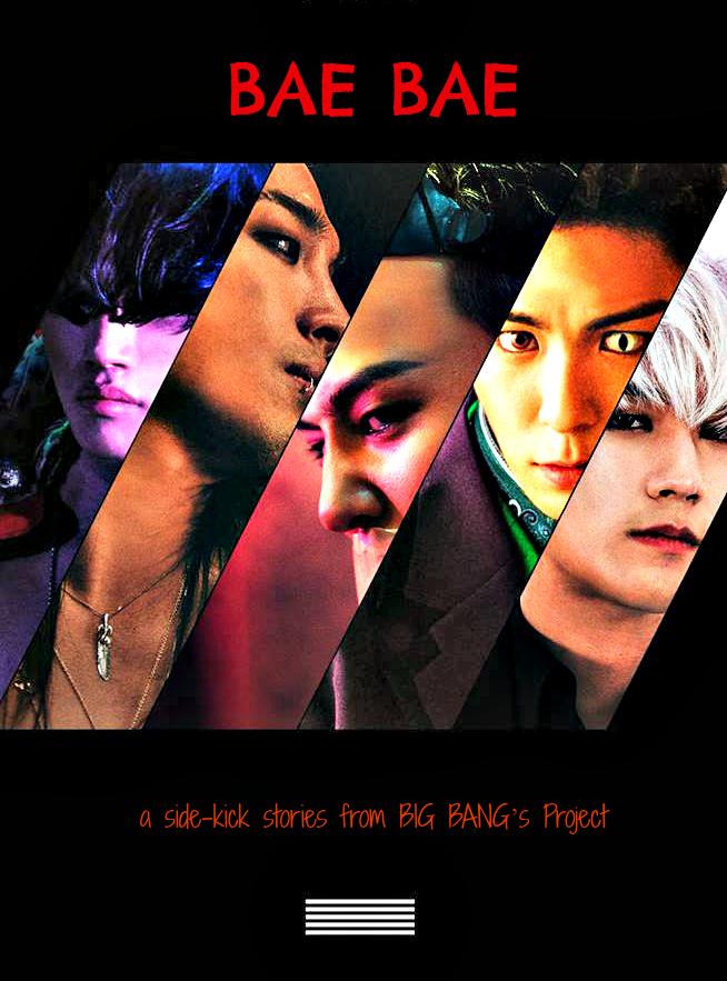 Bae Bae poster