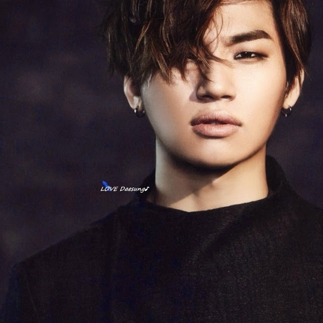 Daesung- Shut Up!jpg