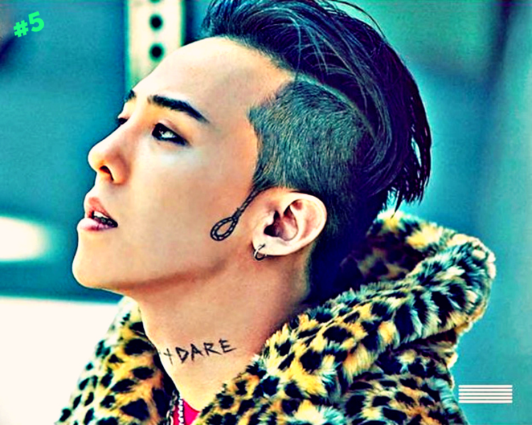 G-Dragon Bae Bae