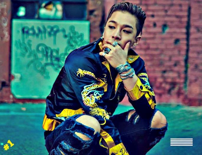 Taeyang Bae Bae