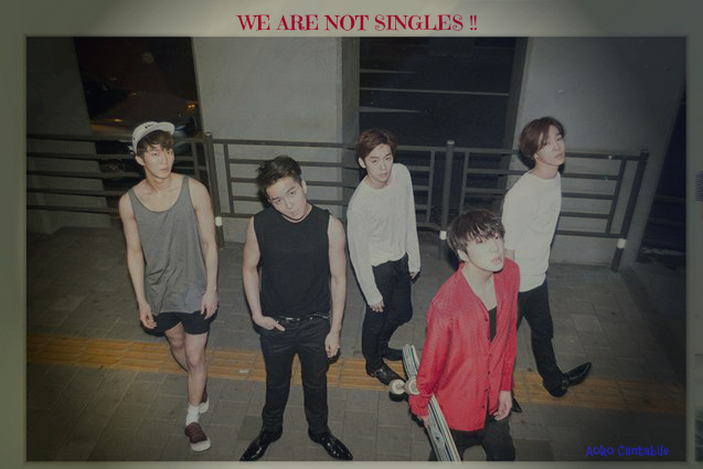 We Are Not Singless!!
