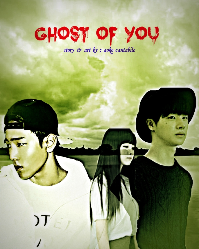 ghost of you [fix version]