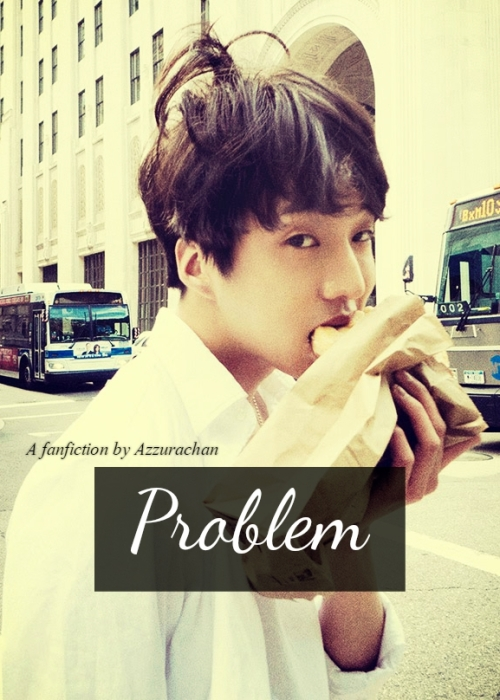 Problem By Azzura