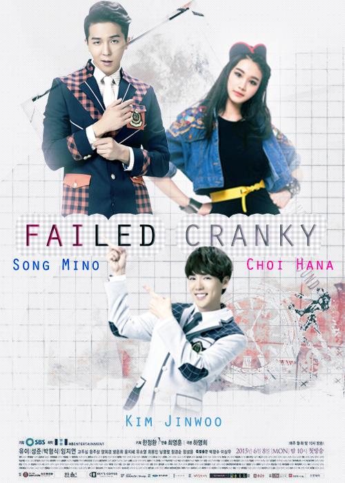failed cranky