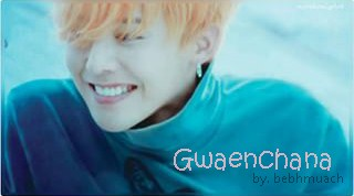 Gwaenchana-Poster