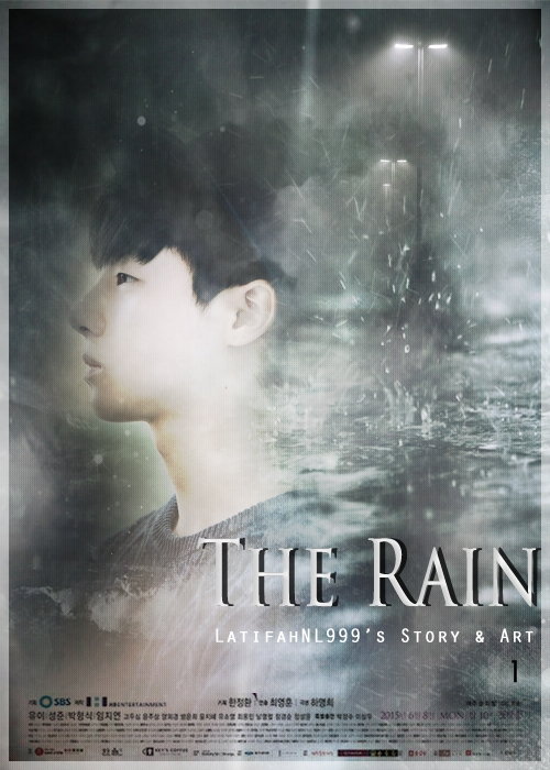 1. The Rain-Jinhwan