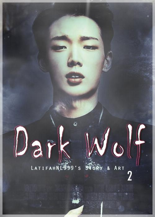 2. Dark wolf - Bobby