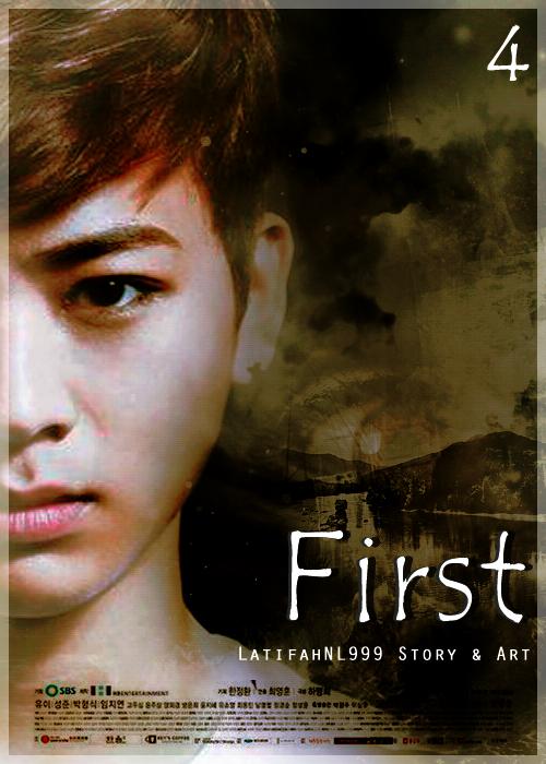 4. First - Yoyo