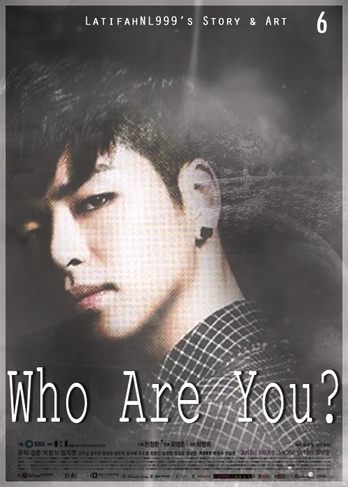 6. Who are you-Junhoe