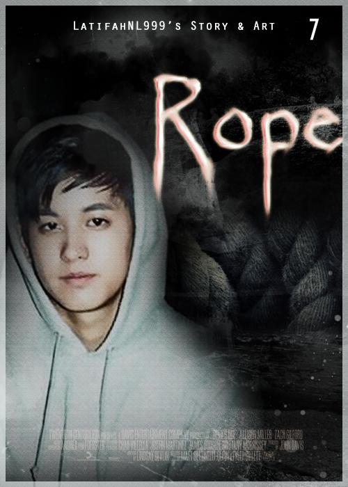 7. Rope - Chanwoo