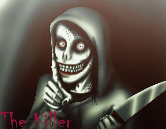 the-killer-poster