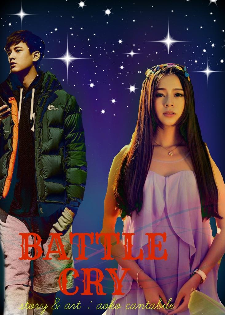 Battle Cry (fix version)