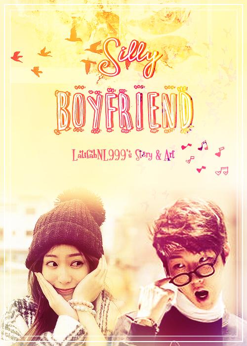 Silly Boyfriend